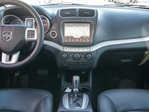 2014 Dodge Journey R/T Rallye Moose Jaw Regina Area image 20