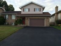 GREAT FAMILY NEIGHBOURHOOD - 1329 PATRICIA PLACE CORNWALL