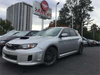 2011 Subaru WRX Widebody Turbo ~ Certified ~ New Clutch Kitchener / Waterloo Kitchener Area Preview