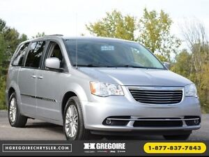 2014 Chrysler Town & Country TOURING A/C CAM CRUISE BLUETOOTH
