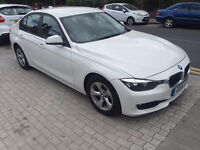BMW 3 Series 2.0 320d EfficientDynamics 4dr (start/stop) LOW MILEAGE 2014 (14 reg), Saloon