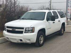 2012 Chevrolet Suburban LS 4WD **ACCIDENT FREE**