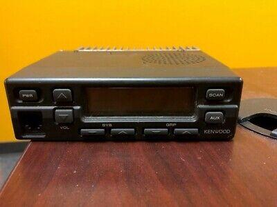 Kenwood Tk-840 Mobile Radio