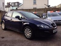 Seat Leon 1.9 TDI S 5dr cambelt changed