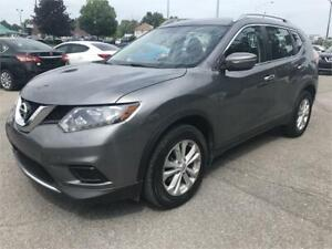 2014 Nissan Rogue MAGS CAMERA BLUETOOTH CRUISE CONTROL