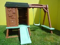 Smoby outdoor play house
