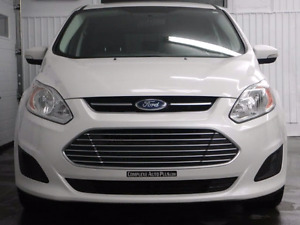 Ford c-max hybride 2013