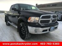 2017 RAM 1500 SLT, NEW TRUCK, Upgraded Rims, tires and more