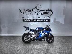 2006 Yamaha R6 - Stock#2707NP - No Payments For 1 Year**