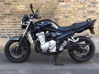 Suzuki GSF650 Bandit 2009 For Sale