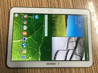 Samsung Galaxy Tab 4 10.1 inch, Android Tablet , 1GB RAM, 16GB HDD+16GB SD Wifi ready