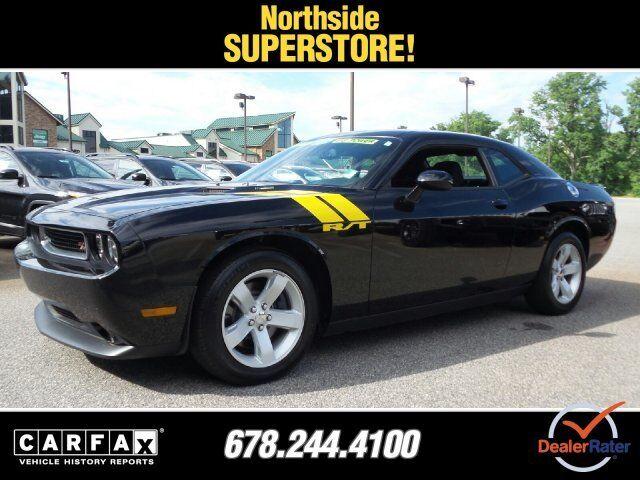 2014 Dodge Challenger For Sale
