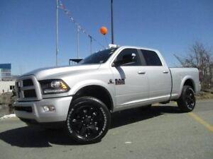 2017 RAM 2500 Laramie CUMMINS DIESEL (DEMO CLEAR-OUT, ONLY 71 KM