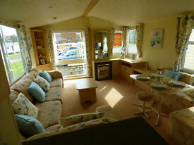 Atlas Everglade For Sale on Witton Castle Co Durham Premier Dog Friendly Holiday Park, Nr Hartlepool