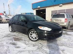 2013 Dodge Dart SXT TURBO / 2 SETS DE MAGS / GROUPE ÉLECTRIQUE