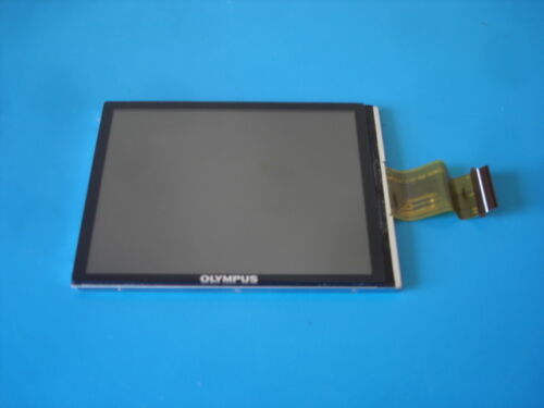 GENUINE OLYMPUS STYLUS VR-320 LCD SCREEN DISPLAY FOR REPLACEMENT REPAIR PART
