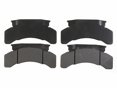 For 1984-1999 Ford F800 Brake Pad Set Front Raybestos 61357FX 1985 1986 1987