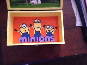 for the minion fan in your home London Ontario image 7