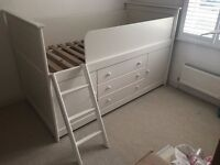 Huckleberry Cabin Bed - Great Little Trading Company