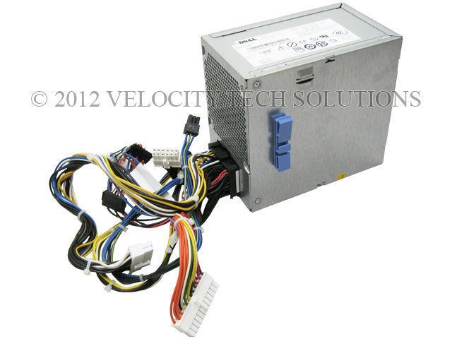 Dell YN642 Non-Redundant Power Supply 875W