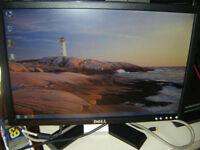 Dell 19 inch Lcd monitor for sale