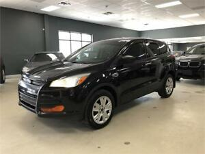 2013 Ford Escape S*BLUETOOTH*CERTIFIED*NO ACCIDENTS*VERY CLEAN*