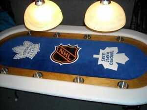 The Best LOCAL High Quality Built Poker Tables from $300 and up. Regina Regina Area image 8
