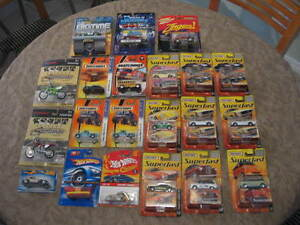 "Cars, Collecters  ""Matchbox Superfast"";  ""Hot Wheels""  etc London Ontario image 2"