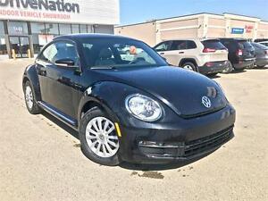 2016 Volkswagen Beetle Coupe Comfortline