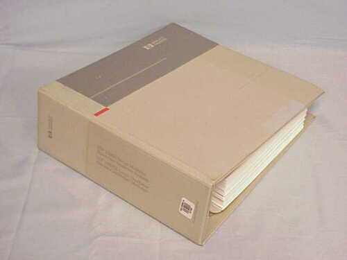 HP 70000 70900B Programming Manual