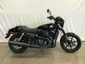 2018 Harley-Davidson XG500 Street 500 Auburn Auburn Area Preview