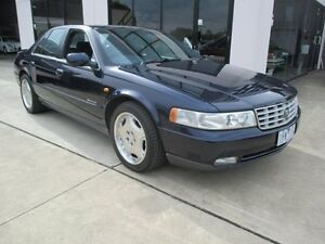 1997 Cadillac Seville STS 4 Speed Automatic Sedan Birkdale Redland Area Preview