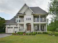 LUXURY HOME IN STONEY CREEK FOR SALE (LAKE ACCESS)