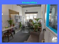 E9 OFFICE  Creative Space  Workspace to LET  Co-working Community  Warehouse  Workshop  Hackney Wick