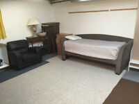 Huge Room. Near YMCA. *Students. UBC. Flightcraft. Airport