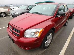 2007 Dodge Caliber R/T CLEAN TITLE LOW MILEAGE!!
