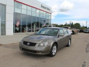 2006 Nissan Altima $86 bi-weekly payment OAC!! Fully Inspected!!