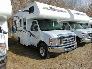 Original Excellent Condition Class C Rv For Sale  Used Motor Homes Classifieds