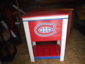 Montreal Canadians Cooler