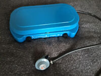 Campinggaz Stove / Cooker with hose and gas regulator