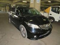 Honda Elysion/Stream/Stepwagon 2007 (BIMTA CERTIFIED MILEAGE)