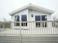 BRAND NEW LODGE FOR SALE IN SKEGNESS FULL WRAP DECKING INCLUDED!!!