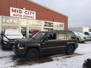 2009 Jeep Patriot North edition $10995
