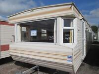 Static Caravan Mobile Home Willerby Granada 34 x 10 x 3bed SC5432