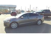 2013 Ford Fusion SE * ONLY 17 000KM ON IT!! * $148 BW