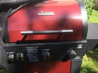 LOOKING FOR CHARCOAL BBQ