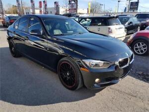 2013 BMW 328 i, 4X4, CUIR, TOIT, MAGS ** 1 AN DE GARANTIE **2.0L