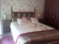 Short Term 3 bedroom Self Contained Let, ideal for Contract Workers/Visitors, can sleep up to 6