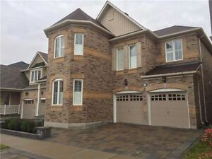Absolutely Stunning 5 Bdrm And 4 Washrm 3200 Sqft Home!!