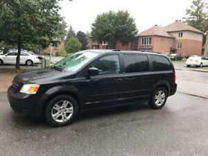 2010 Dodge Grand Caravan SE with Low Milage